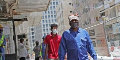 قطر تُسجل 4 وفيات و520 إصابة جديدة بفيروس كورونا