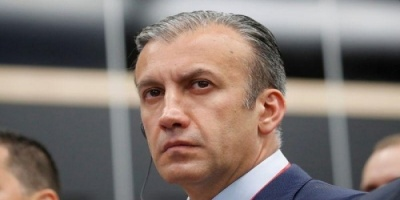 إصابة وزير النفط الفنزويلي بفيروس كورونا