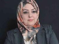 العراق.. وفاة نائبة برلمانية بفيروس كورونا