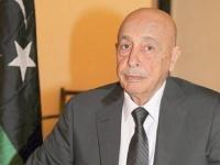 """عقيلة صالح يبحث """"أمميًا"""" آلية تنفيذ مبادرة مصر لحل الأزمة الليبية"""