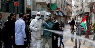 فلسطين تُسجل حالتي وفاة جديدتين بفيروس كورونا