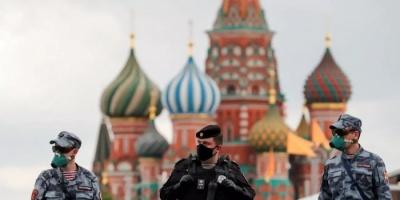 روسيا تُسجل 188 وفاة و6611 إصابة جديدة بفيروس كورونا