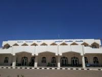 غدًا.. استئناف الرحلات الجوية بين الإمارات وسقطرى