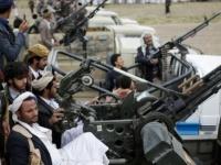 """قتلُ إنسان ونهبُ أرض.. نظرة على جريمة الحوثي الكاملة في """"إب"""""""