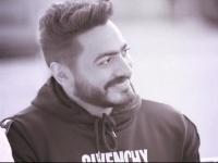 """تامر حسني يعلن استئناف تصوير فيلم """"مش أنا"""""""