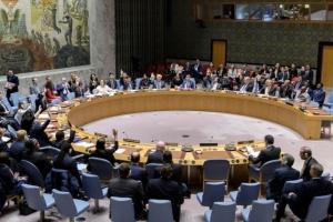 """في جلسة الأربعاء المقبل.. أزمة """"صافر"""" تصل إلى مجلس الأمن"""