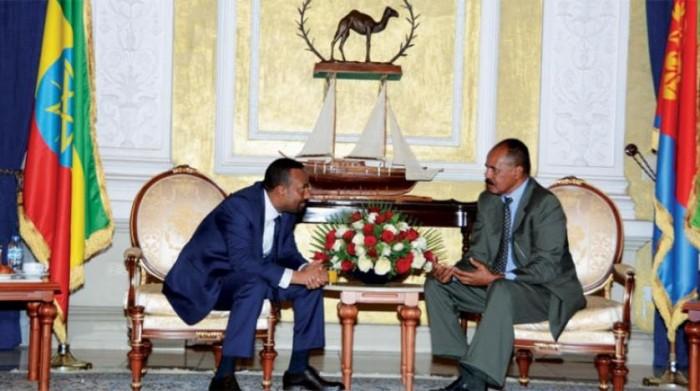 إريتريا: إثيوبيا لم تفي بعد باتفاق السلام