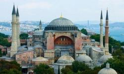 الإمارات تُعلق على قرار تحويل آيا صوفيا إلى مسجد