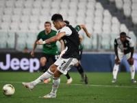 يوفنتوس يتعادل مع أتلانتا بثنائية في الدوري الإيطالي