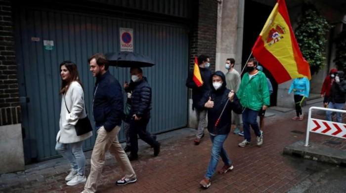 موجة غضب عارمة تجتاح إسبانيا بسبب ذلك القرار