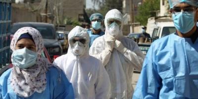 البحرين تسجل 431 إصابة جديدة بفيروس كورونا
