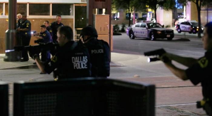 عاجل.. مقتل شرطيين في تكساس أثناء اعتقال مشتبه به