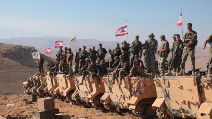 الجيش اللبناني يرصد اختراق طائرات إسرائيلية أجواء بيروت