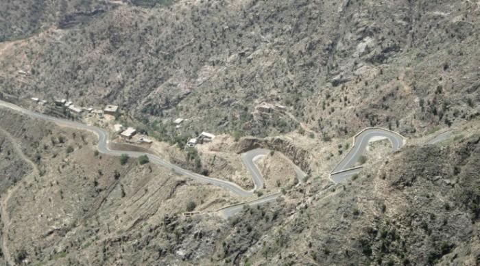 محاولات إخوانية لاستحداث معسكر على حدود لحج