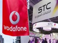 """""""السعودية"""" تقرر تأجيل صفقة استحواذ على 55%من فودافون مصر إلى سبتمبر"""