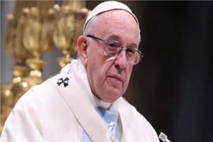 بابا الفاتيكان يعرب عن حزنه الشديد للقرار التركي بتحويل آيا صوفيا إلى مسجد