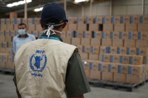 الغذاء العالمي: المساعدات الطارئة شريان الحياة للملايين باليمن