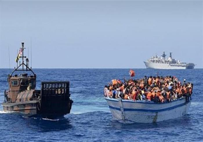 قوات الأمن التونسية تنجح في إيقاف 64 مهاجراً غير شرعيين