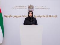 الإمارات تُسجل حالتي وفاة و401 إصابة جديدة بفيروس كورونا