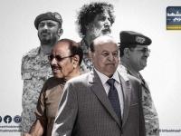 ليس الإخوان فقط.. هادي يستفيد أيضا من إفشال اتفاق الرياض