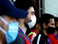 الجزائر تُسجل 7 وفيات و483 إصابة جديدة بفيروس كورونا