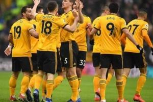مدرب وولفرهامبتون: الصعود لدوري أبطال أوروبا لم يكن هدفنا هذا الموسم