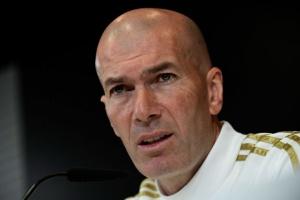 زيدان: ريال مدريد أهم فريق في التاريخ.. وهازارد جاهز لمواجهة غرناطة