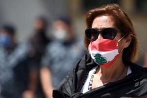 لبنان يُسجل 166 إصابة جديدة بفيروس كورونا