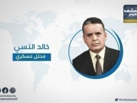 النسي: لاخلاص من إخوان اليمن إلا بالقوة