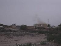 خلال محاولة تسلل.. قتلى وجرحي حوثيون في غرب حيس