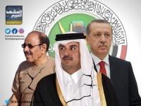 فوضى شبوة تخدم أجندة قطر وتركيا بالجنوب