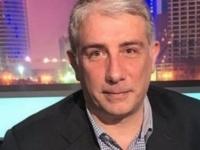 سياسي لبناني يفتح النار على النظام التركي