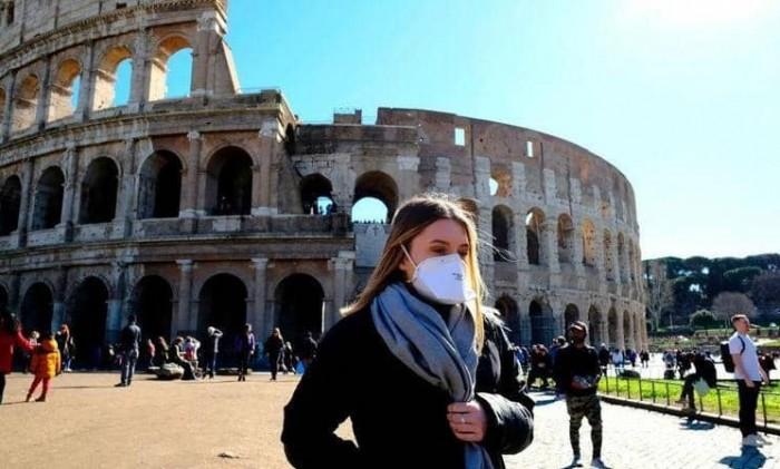 إيطاليا تُسجل 9 وفيات و234 إصابة جديدة بفيروس كورونا