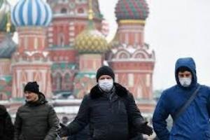 موسكو تُسجل 25 وفاة جديدة بكورونا والإجمالي يصل 4168