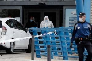 المكسيك تتجاوز حاجز الـ35 ألف وفاة بفيروس كورونا