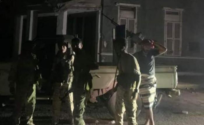 أمن عدن ينفي وقوع اشتباكات في محيط المركزي