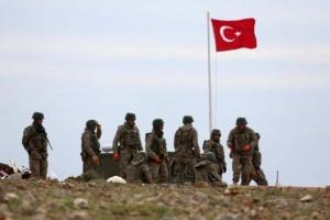 مقتل جندي تركي خلال اشتباكات شمالي العراق