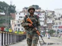 مقتل 4 عسكريين خلال اشتباكات مع مسلحين في باكستان