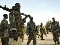 مقتل 7 من حركة الشباب الإرهابية بالصومال خلال عملية عسكرية