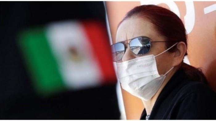 ضحايا كورونا تصعد بالمكسيك في المركز الرابع عالميًا