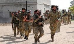 وصول 3 طائرات تركية تحمل نحو 500 مرتزقًا إلى مطار مصراتة الليبي
