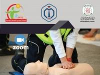 """""""الأطباء العرب"""" ينظم برنامجا توعويا متكاملا حول الإسعافات الأولية"""