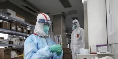 فلوريدا الأمريكية تسجل 12600 إصابة جديدة بكورونا