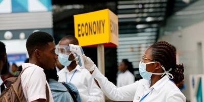 ارتفاع حصيلة الإصابات بكورونا في غانا إلى 24518