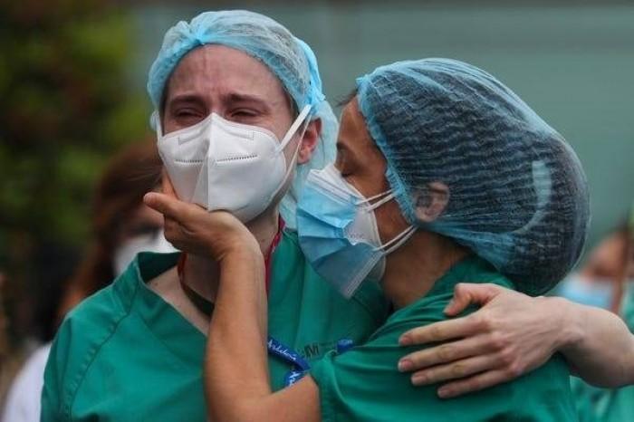 للمرة الأولى.. حصيلة وفيات كورونا في أمريكا اللاتينية تتجاوز نظيرتها في الشمالية