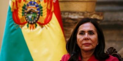كورونا يطال وزيرة خارجية بوليفيا