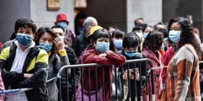 5 إصابات جديدة بفيروس كورونا في الصين دون وفيات