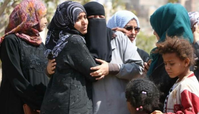 مختطفات ومحتجزات ومخفيات قسرًا.. نساء غيَّبهن الإرهاب الحوثي