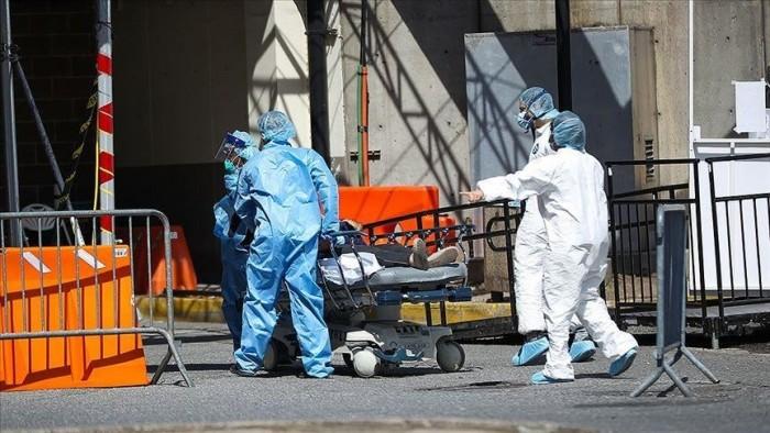 ألمانيا تُسجل حالتي وفاة و232 إصابة جديدة بكورونا