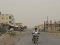 إصابة مواطن في هجوم حوثي على حيس